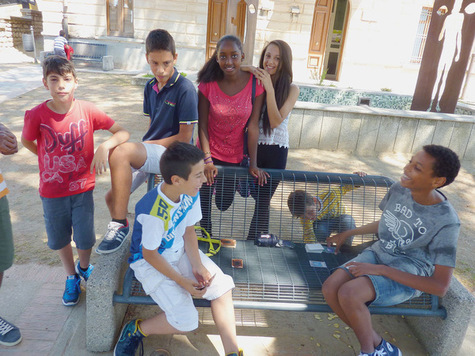 En Calabre, le village de Riace revit grâce aux réfugiés