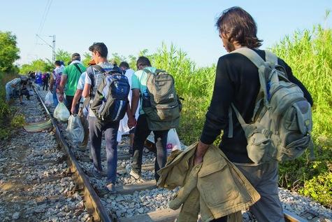 Demandeurs d'asile, comment faire face